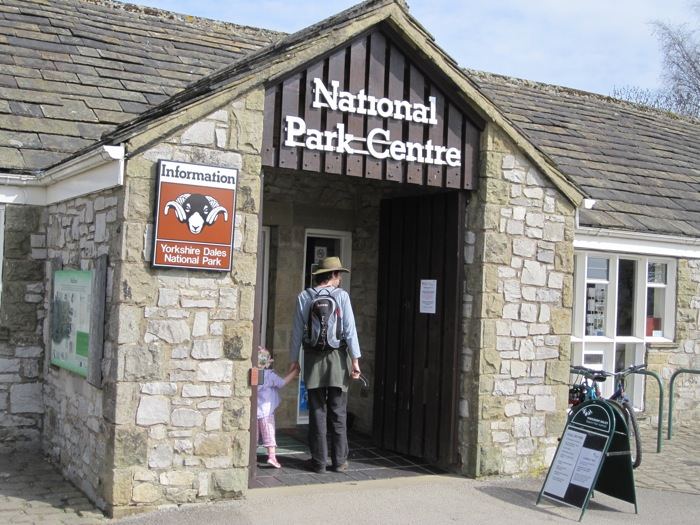 Yorkshire Dales National Park Centre